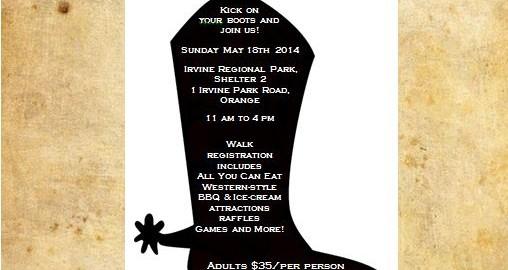 May 18th, 2014: DIL LA Walkathon